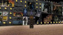 HaloCraft Minecraft Texture Pack