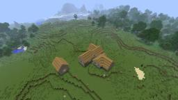 Minetorials - How to move a village Minecraft Blog Post