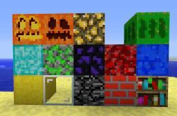 xxJnipxx's Edited Default Minecraft Texture Pack