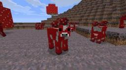 How to Easily Find a Mushroom Biome Minecraft Blog Post