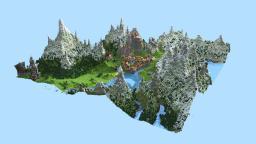 The Living Kingdom of Brukweyr Minecraft Map & Project