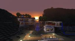 Private Getaway Minecraft Map & Project