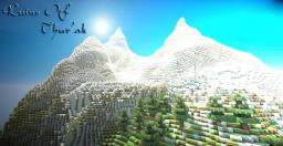 Ruins of Thur'ak- Aeterna Minecraft Map & Project