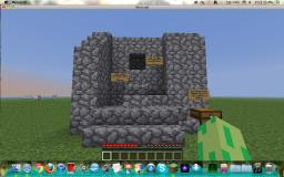My Ultimate Cobblestone Generator! Minecraft Project