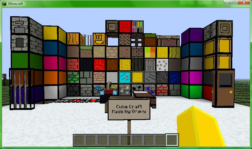 Coupons cubecraft