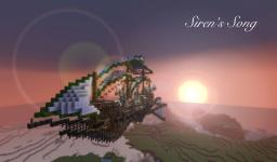 Siren's Song Minecraft Map & Project