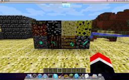 HDCraft Minecraft Texture Pack