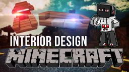 Minecraft Tutorial - Indoor Furniture Minecraft Blog