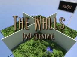 Let's Play The Walls! Are you bored? Read the blog! Minecraft Blog