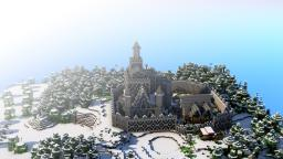 Herryk and the Manor Minecraft Map & Project