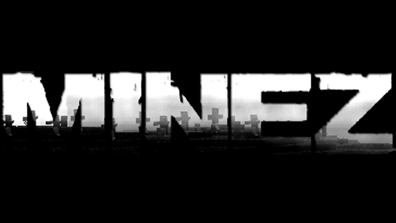 Iron Shovel Minecraft MineZ texture pack [OH...