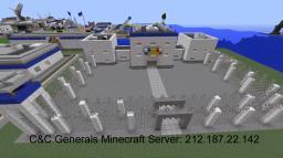 Guantanamo Bay Minecraft Map & Project