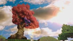 """""""Golden Tree Theater"""" By Anepticus Minecraft"""
