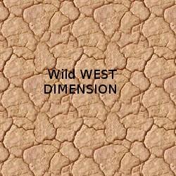 Wild West dimension(Want Help) Minecraft