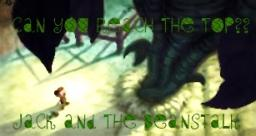 Jack and the beanstalk {Can we get to 75 Diamonds?] [MULTIPLAYER READY]