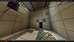 Portal Concept Minecraft Map & Project