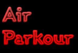 Air Parkour (Hard) Minecraft Map & Project
