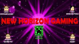 NHG hardcore factions! Minecraft Server