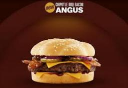 BBQ ANGUS BURGER FROM MCDONALDS Minecraft Blog Post