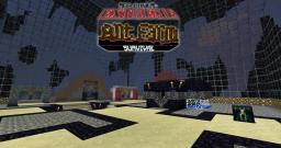 Extreme Ant Farm Survival Minecraft Map & Project