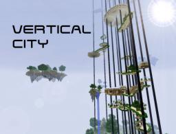 (Contest) Vertical City Minecraft