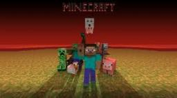 w12code3's server Minecraft Blog