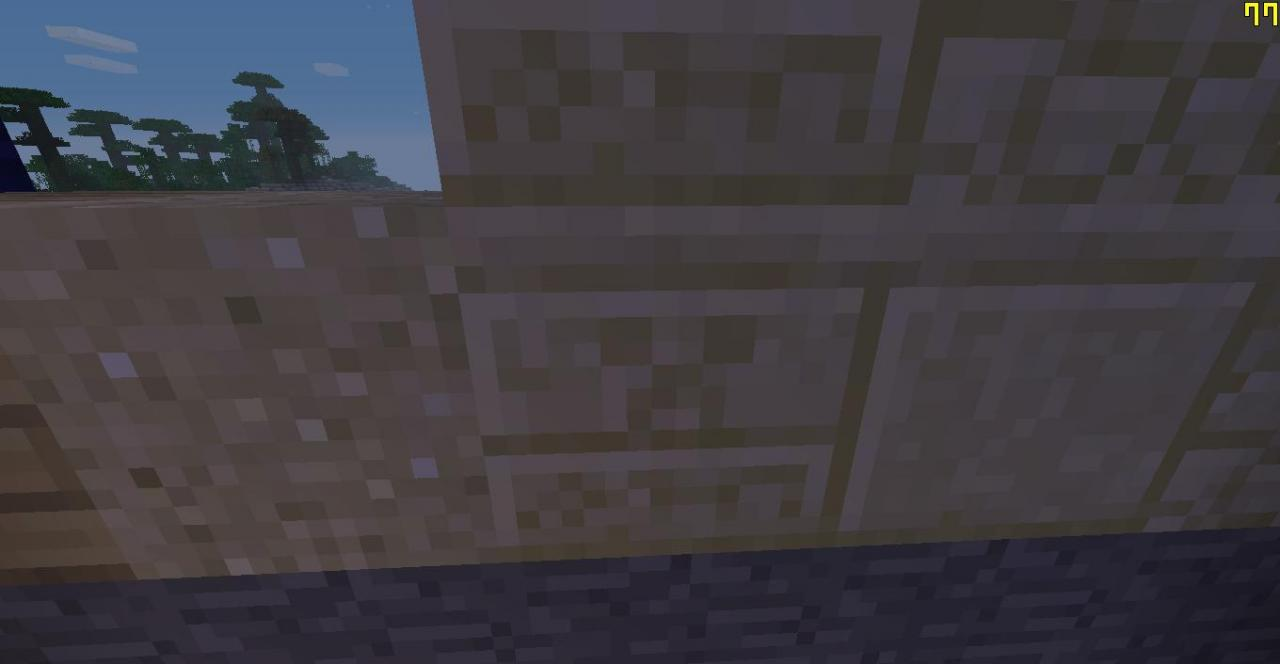 How To Craft Chiseled Sandstone