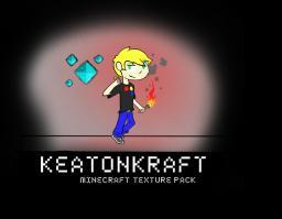 KeatonKraft 11.0 (incomplete) Minecraft Texture Pack