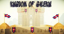 Kingdom of Galekin Minecraft Project
