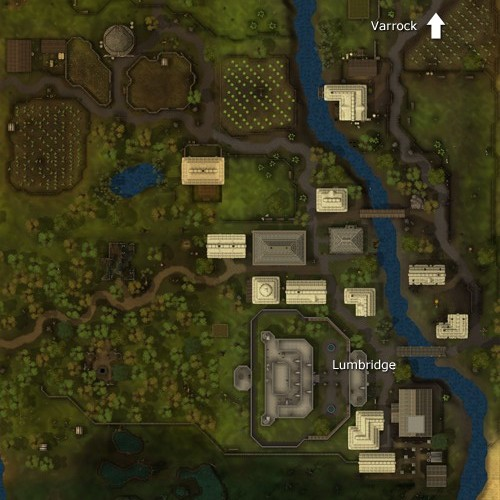 Captivating TotalDraginzu0027 Runescape Map P2P