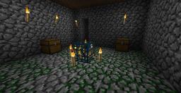 The Day Minecraft Stood Still (TEMPLE SAGA) part 3 Minecraft Blog