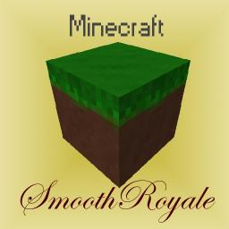 SmoothRoyale 1.6.2!  Try, comment, diamond, and subscribe please! Minecraft Texture Pack