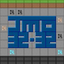 JMO's Square Pack [32x32] for Minecraft 1.3.1 Minecraft