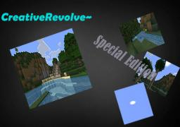 CreativeRevolve 32~32 textures  700 Downloads! Special edition Minecraft Texture Pack