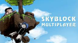 The SkyBlock server - Multiplayer/ Fun/ 24/7 Minecraft Server