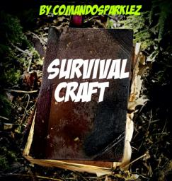 Minecraft Survival Craft - Beta 1.0 Minecraft Mod