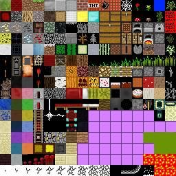 Cool Silent Hill Texture Pack 16x16 Minecraft Texture Pack