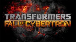 Transformers Fall of Cybertron Skin Mini-Series
