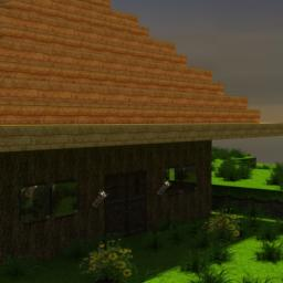 Minecraft | Chunky | 3D HD Rendering (Photos) | Mac/Windows