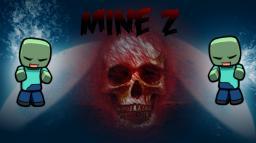 mine z [texture pack] 1.3 Minecraft Texture Pack
