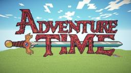 AdventureTime Mod [1.6.4 v4.7] [Forge]