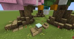 Japanese Garden Minecraft Map & Project