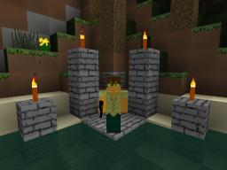 REALM OF PAHPRIOS ~~LORD OF THE CRAFT INSPIRED~~ Minecraft Texture Pack