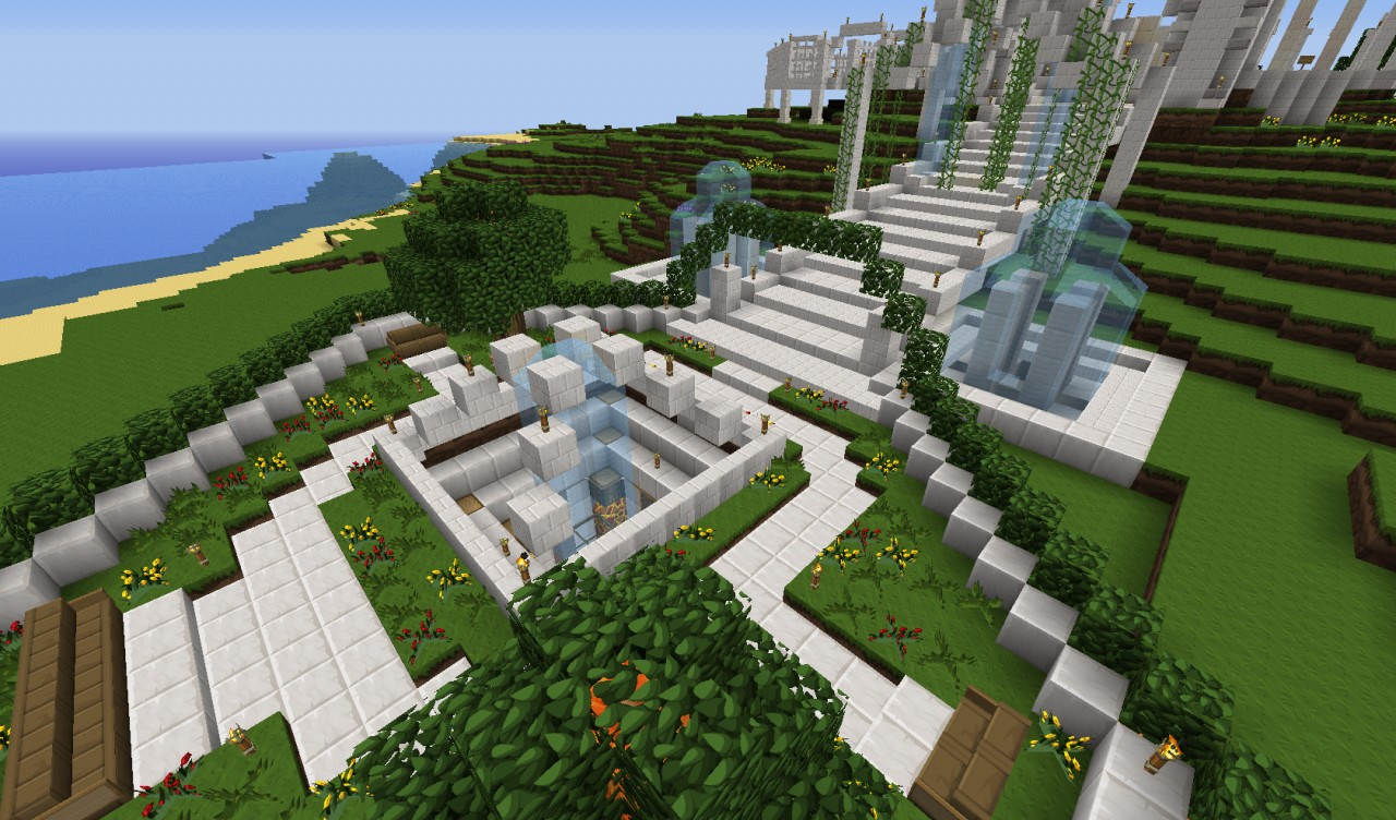 Our Lovely Spawn ^.^