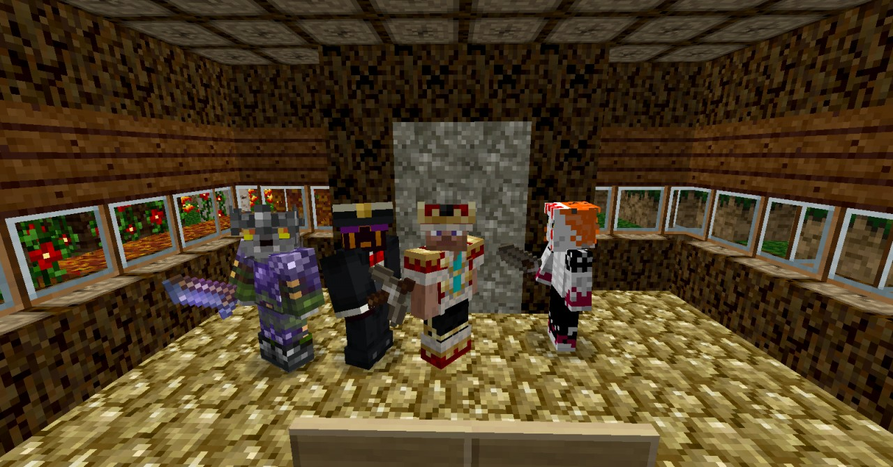 how to make your minecraft server popular