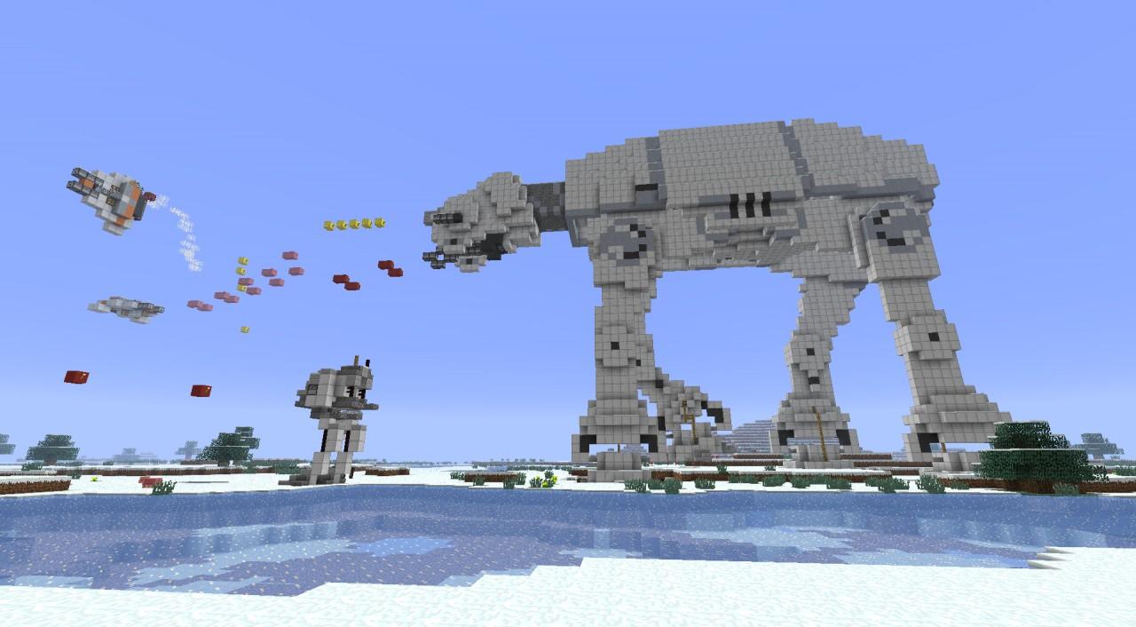 ATAT Minecraft Project