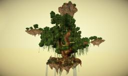 The God Tree Minecraft