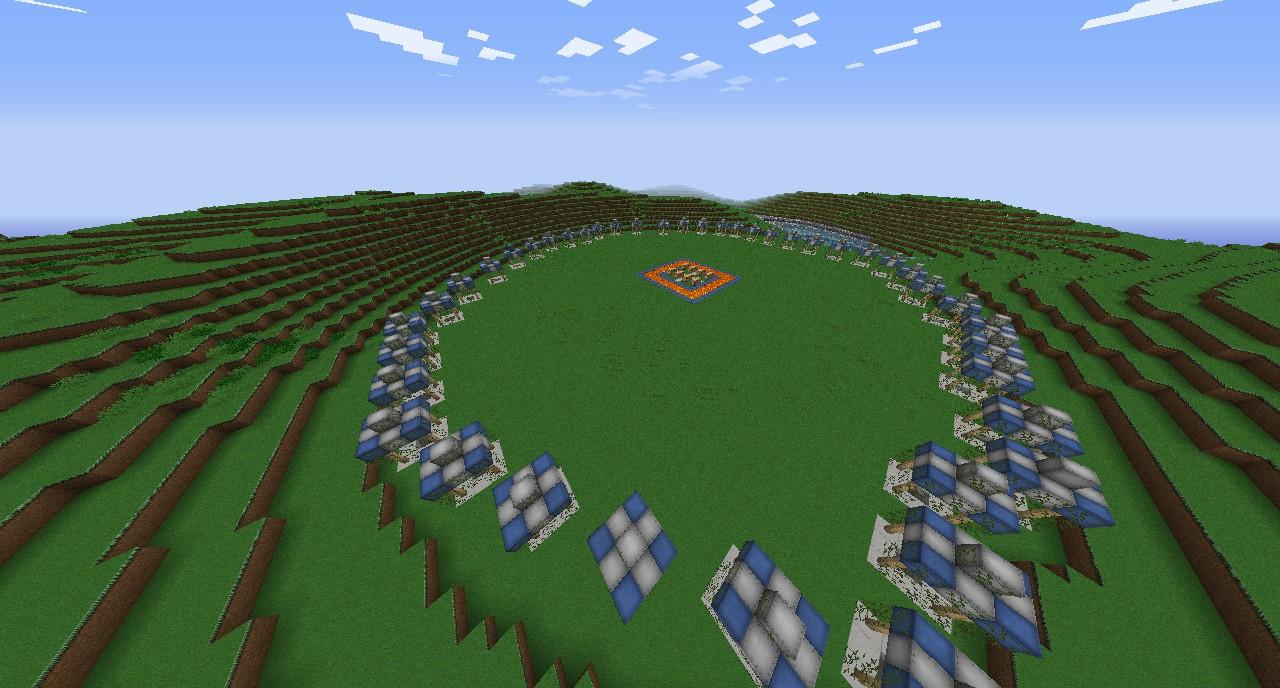 Hunger Craft Minecraft