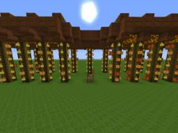 Best Cocoa Farm to date Minecraft Map & Project