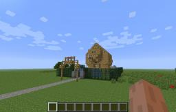 Rorynden's Peaceful map Minecraft Map & Project